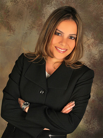 Sandra M. Ferrera