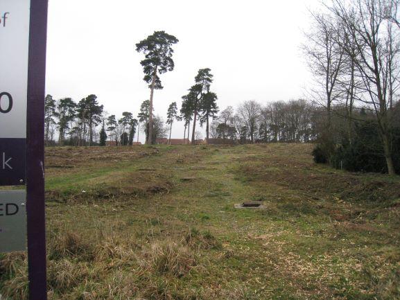 Site Clearance - Cambridgeshire