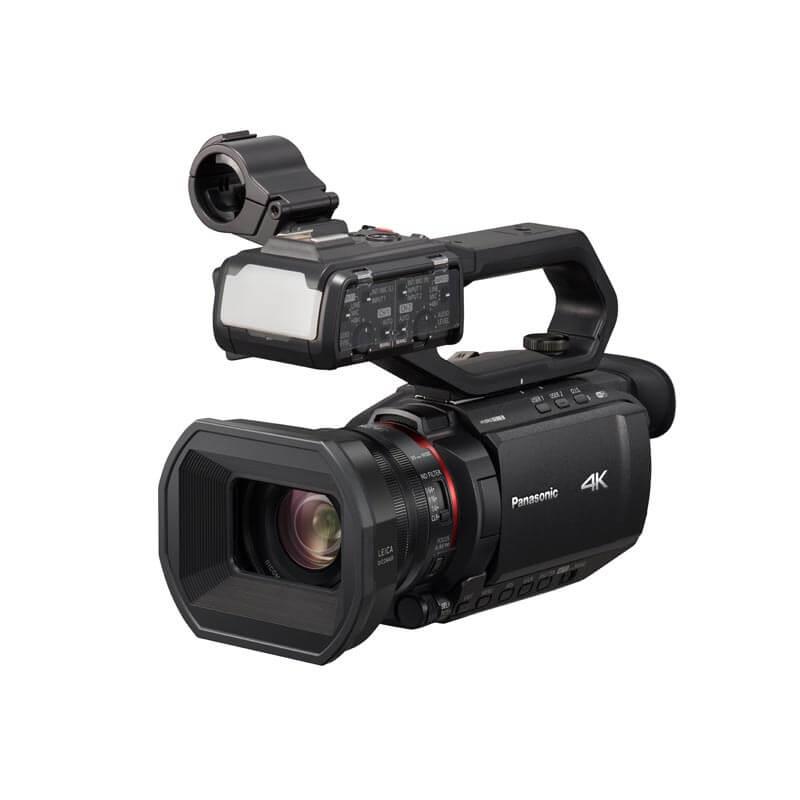 panasonic 4k camcorder hire