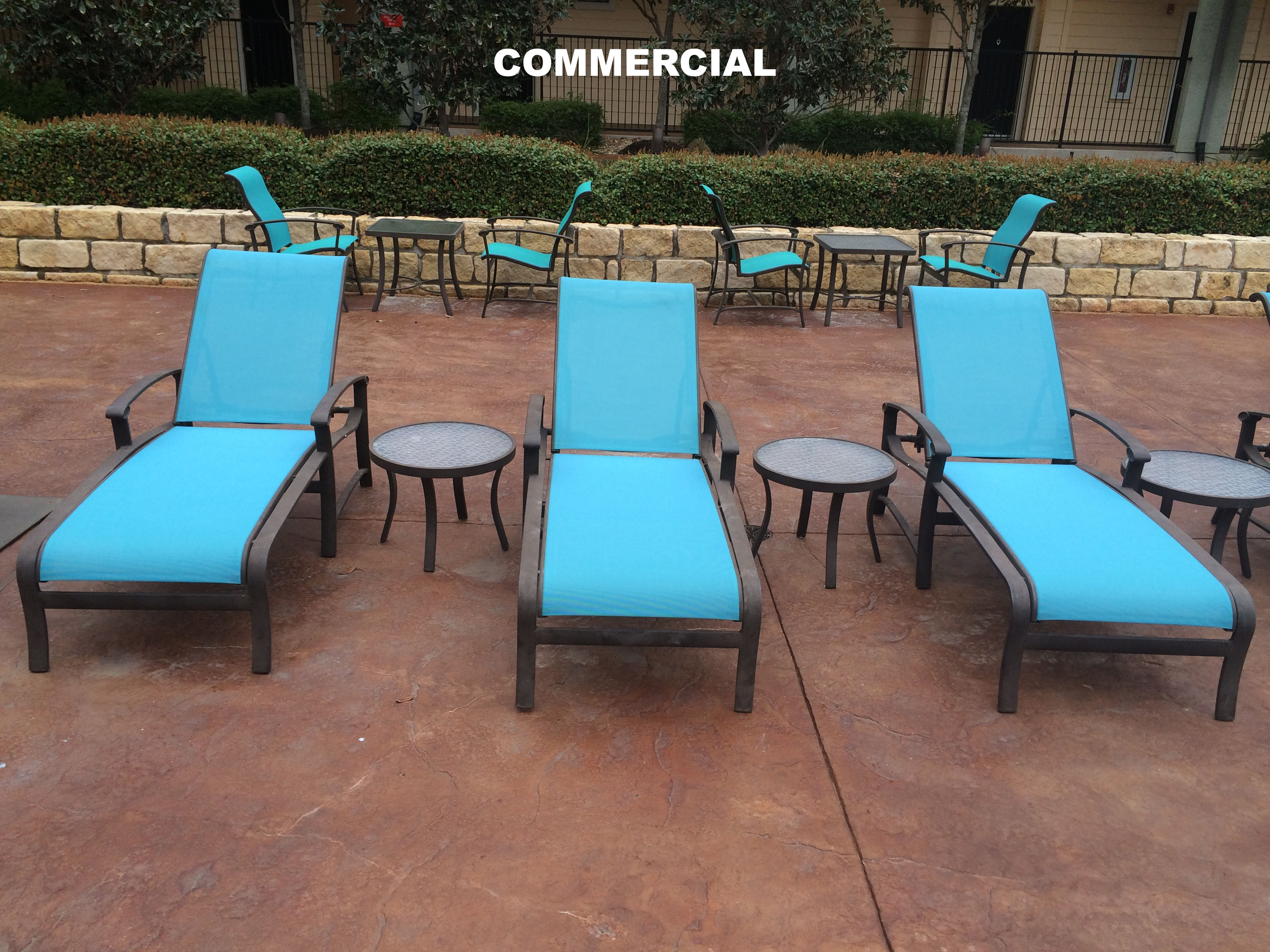 New Outdoor Furniture San Antonio Awesome