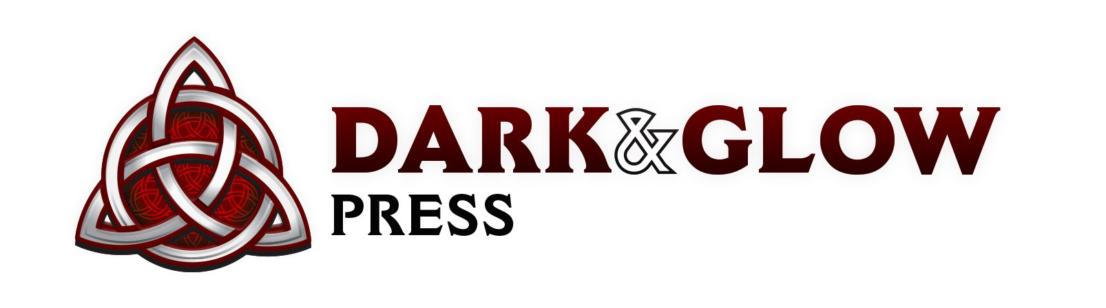 dark and glow press