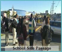 School Safe Passage Project