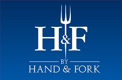 By Hand & Fork