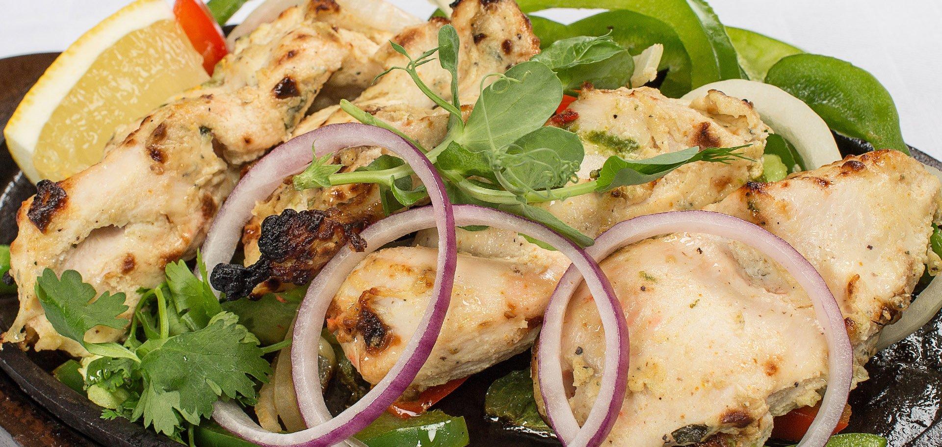 Indian and European Cuisine Houston | Amar Indian-European Cuisine