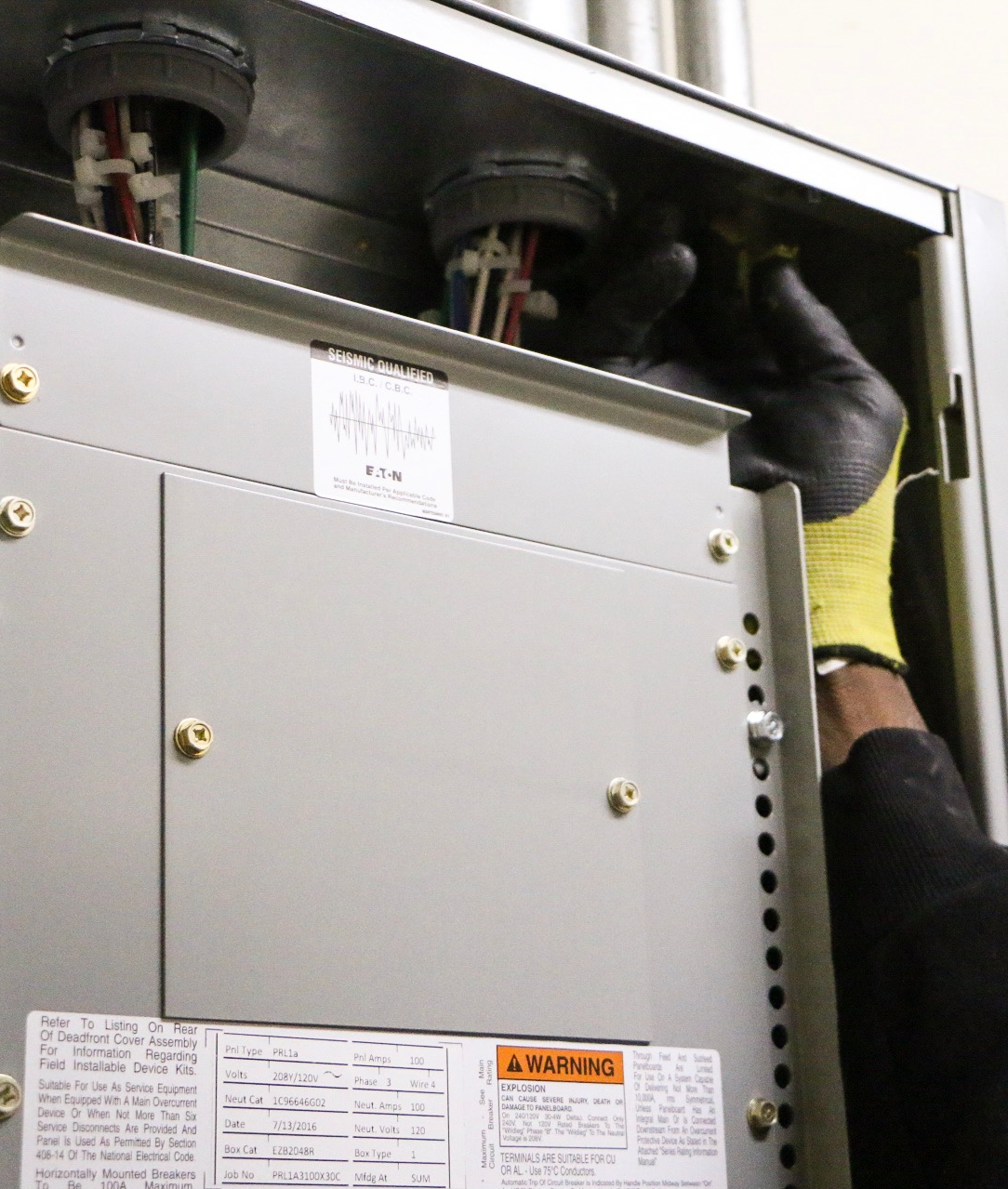 Since 1993, Dorion Norton Electrical Contracting Corp in Jamaica, NY ...