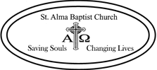 St. Alma Baptist Church
