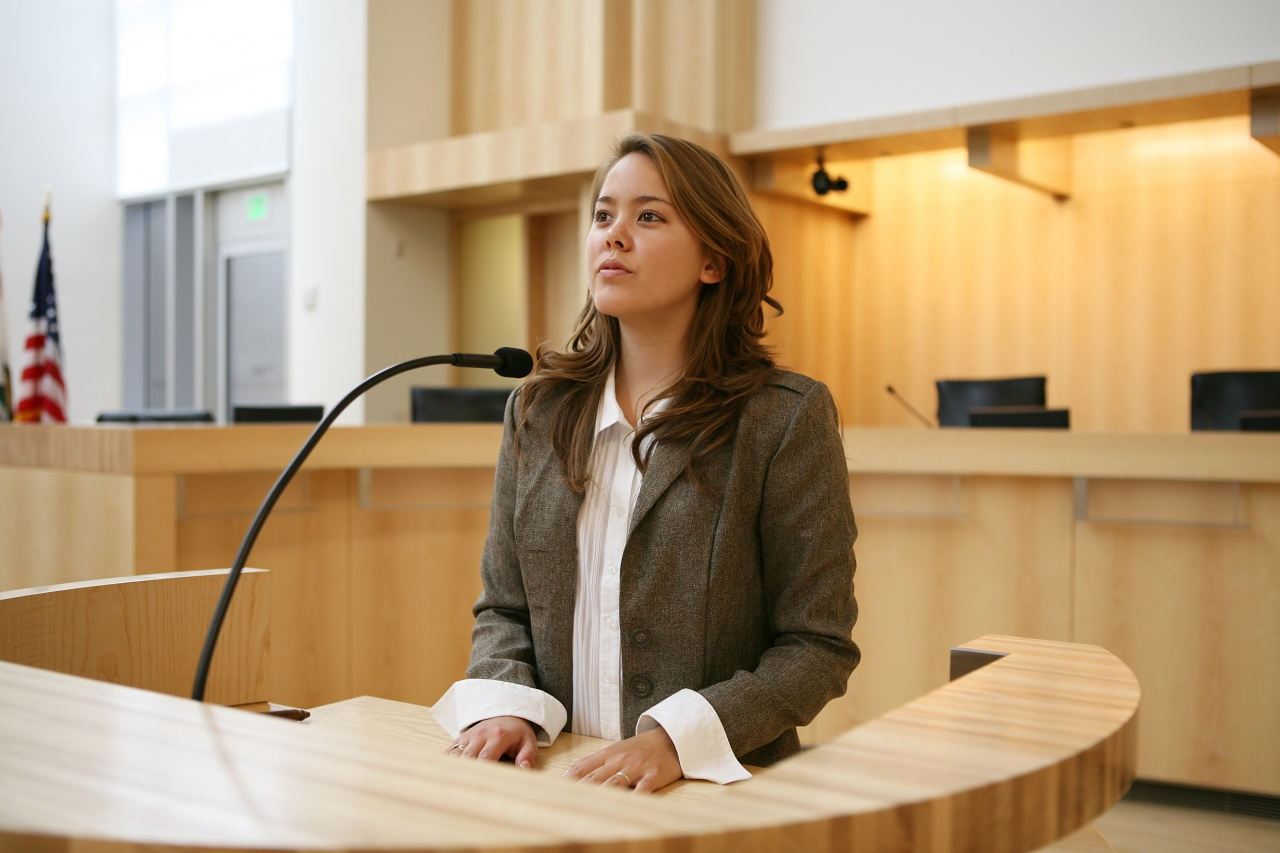 Medical Expert on the Stand
