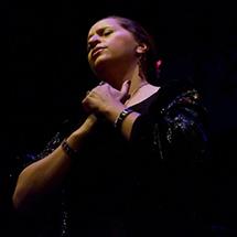 Ramana Vieira Fado Concert