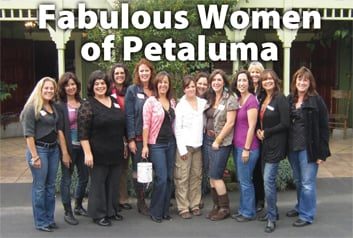 The Fabulous Women of Sonoma County