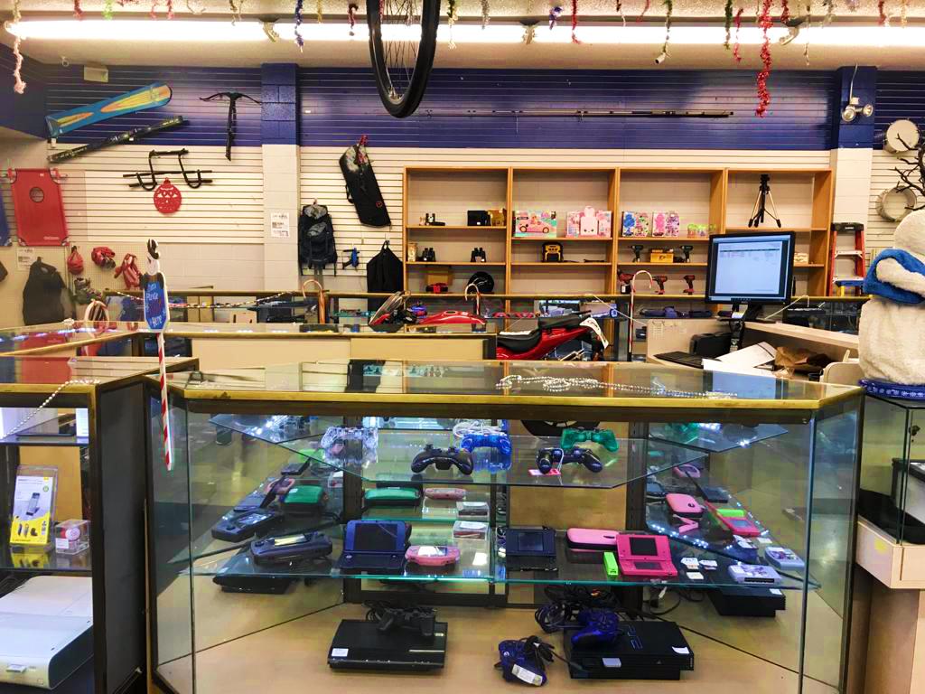 Pawn Shop 13