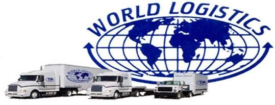 Servicio de Transporte - WorldLogistics Laredo S. de R.L. - México