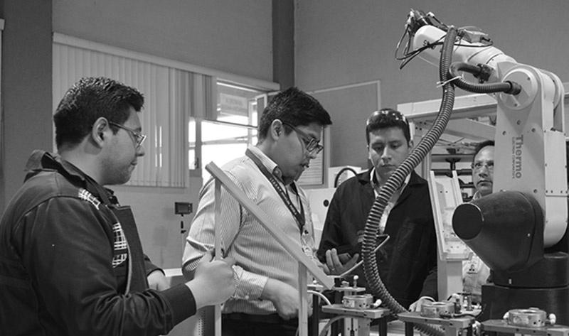 Ing. Electromecánica