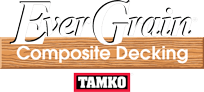 Ever Grain Composite Decking