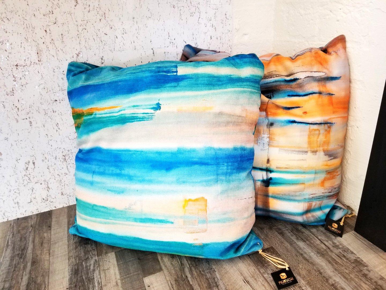 Erik Skoldberg Pillows