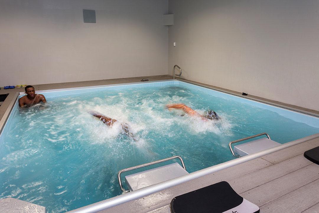 Practice Pool