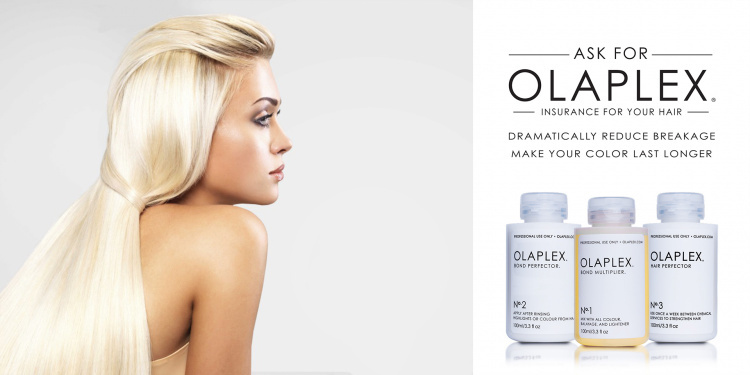 Olaplex Products 2