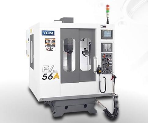 YCM MV56A Vertical machining centre