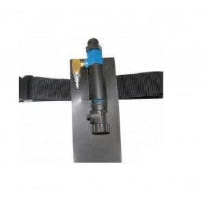 Acondicionador aire frio con Cinturon