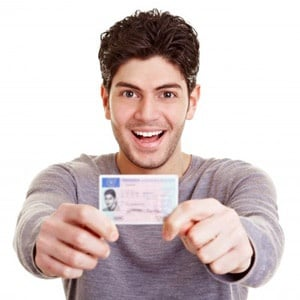 We can help get your license back!