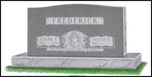 Frederick D912