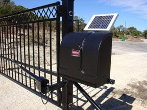 Us Automatic Patriot >> Site Title Solar And Electric Automatic Gate Operators