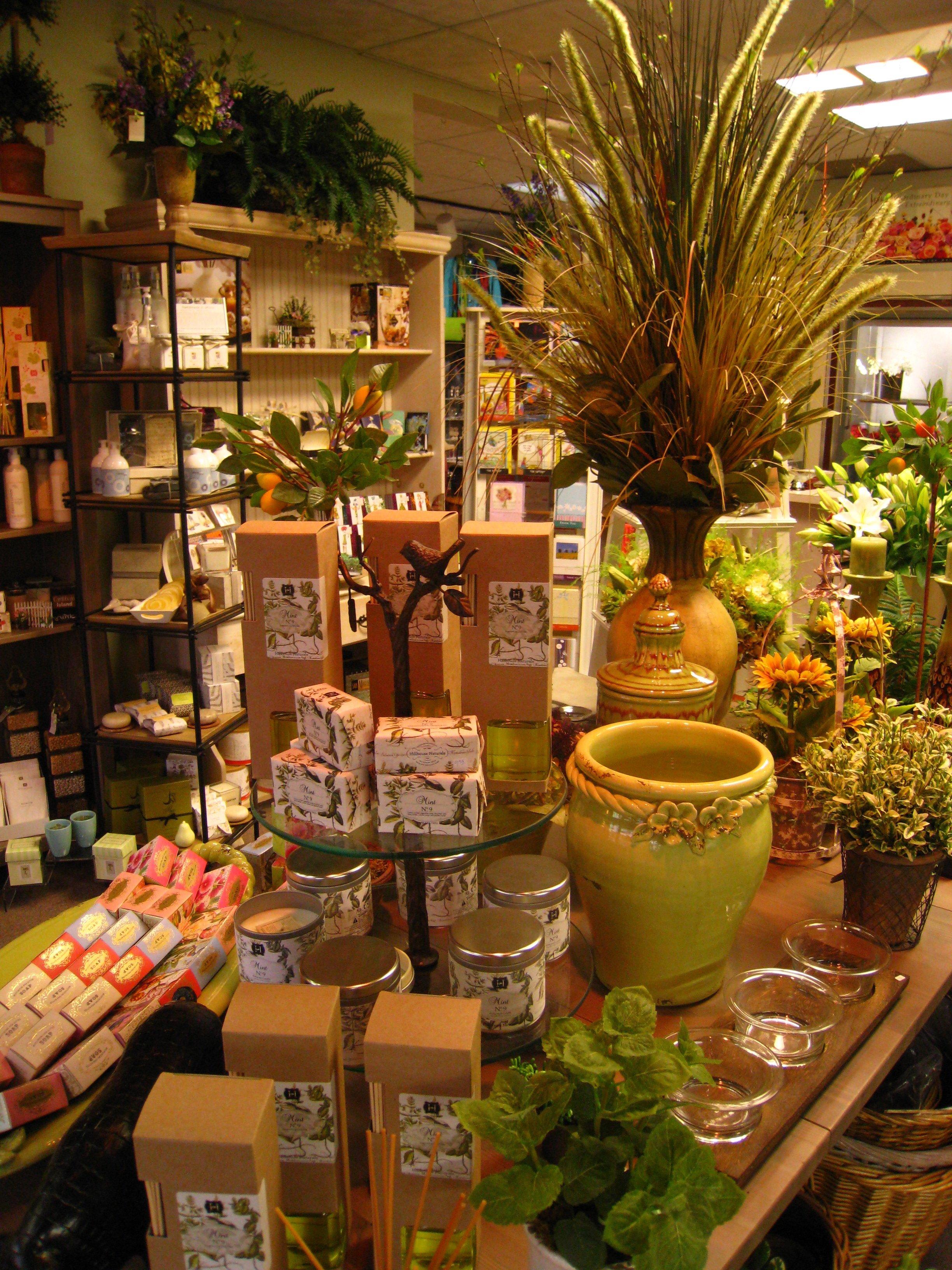 Plant Shop||||
