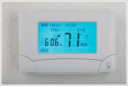 Heating system installations||||