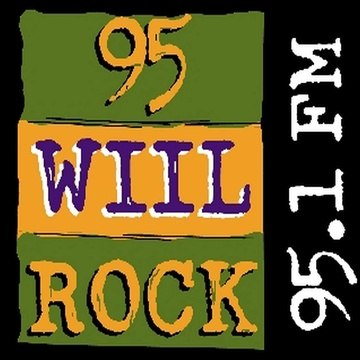Catch our commercials on 95 WIIL Rock!