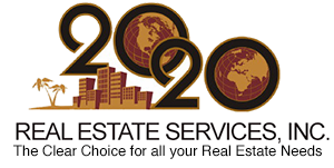 20 20 Real Estate Services - Gulf Front Condo Specalist