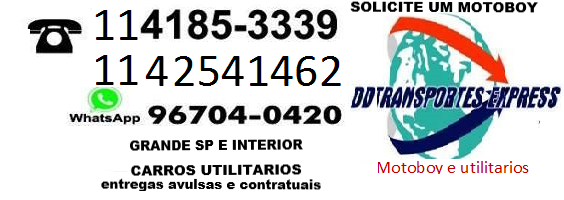 DDTRANSPORTES EXPRESS