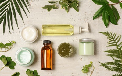 Rejuvenating Hair and Body Wash