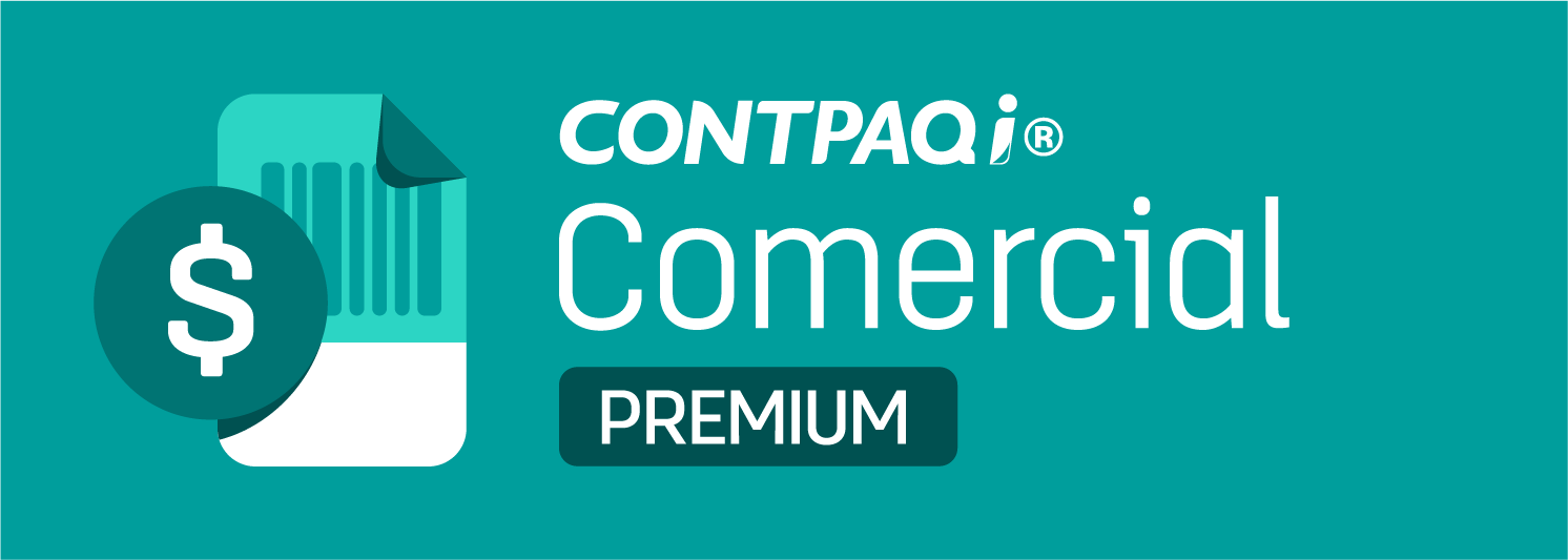 ContPAQi Comercial Premium