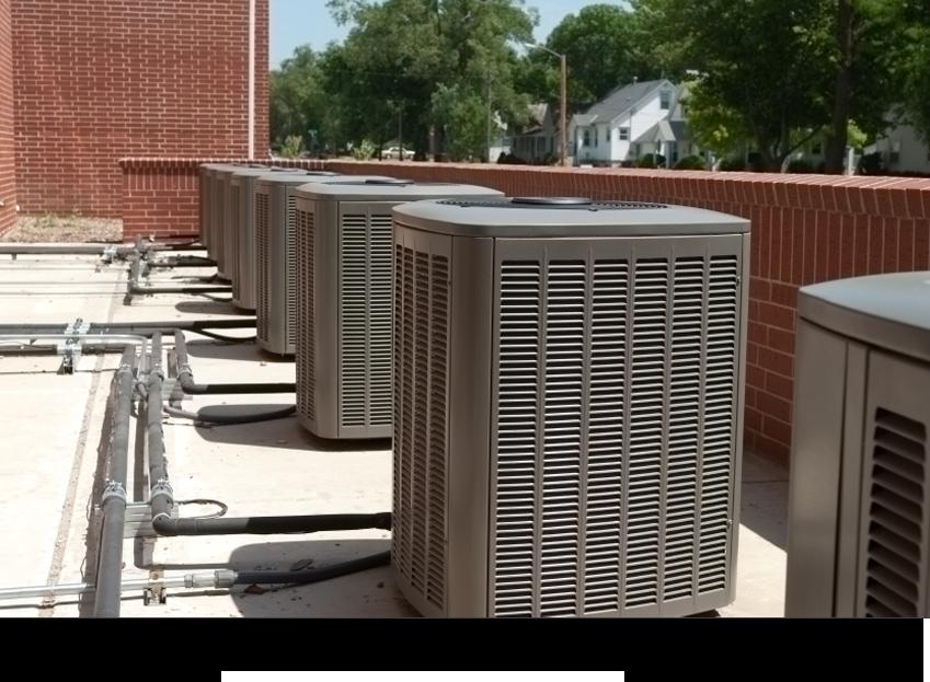 Good HVAC services||||