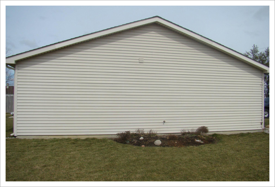 D And N Enterprise In Grabill In Is An Experienced Siding