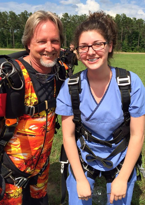 Skydiving Center | Skydiving Instructors Gladewater