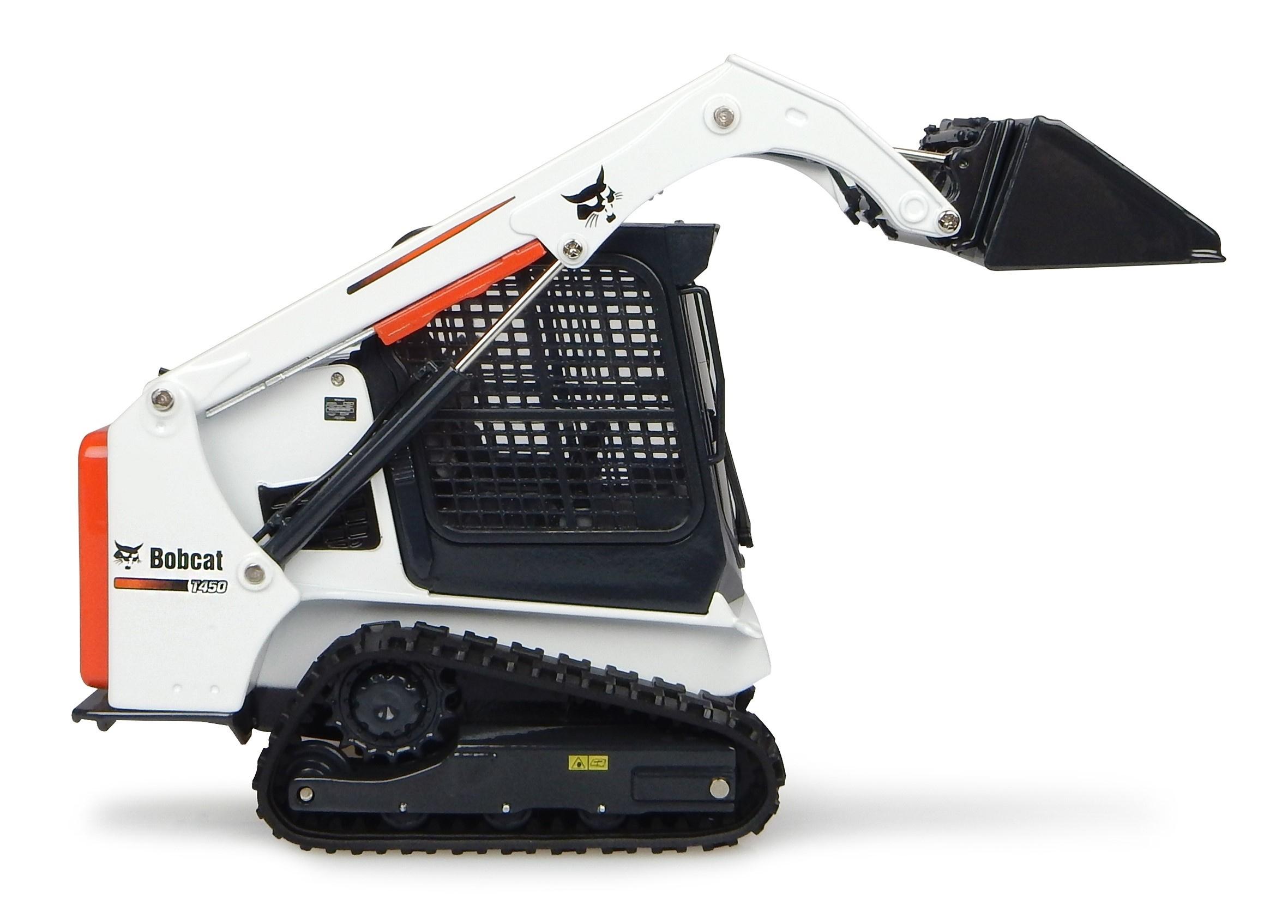 Bobcat T450 (61hp)  **Coming Soon** $250/day $750/week