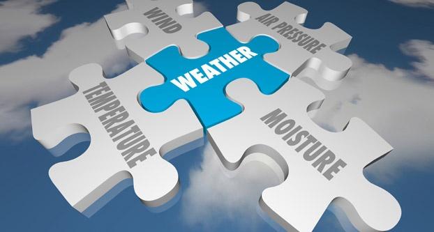 Weather Forecast Elements