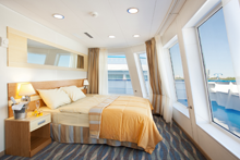 AMAKatrina River Cruise Pricing for Group Trek Travel