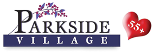 theparksidevillage.com