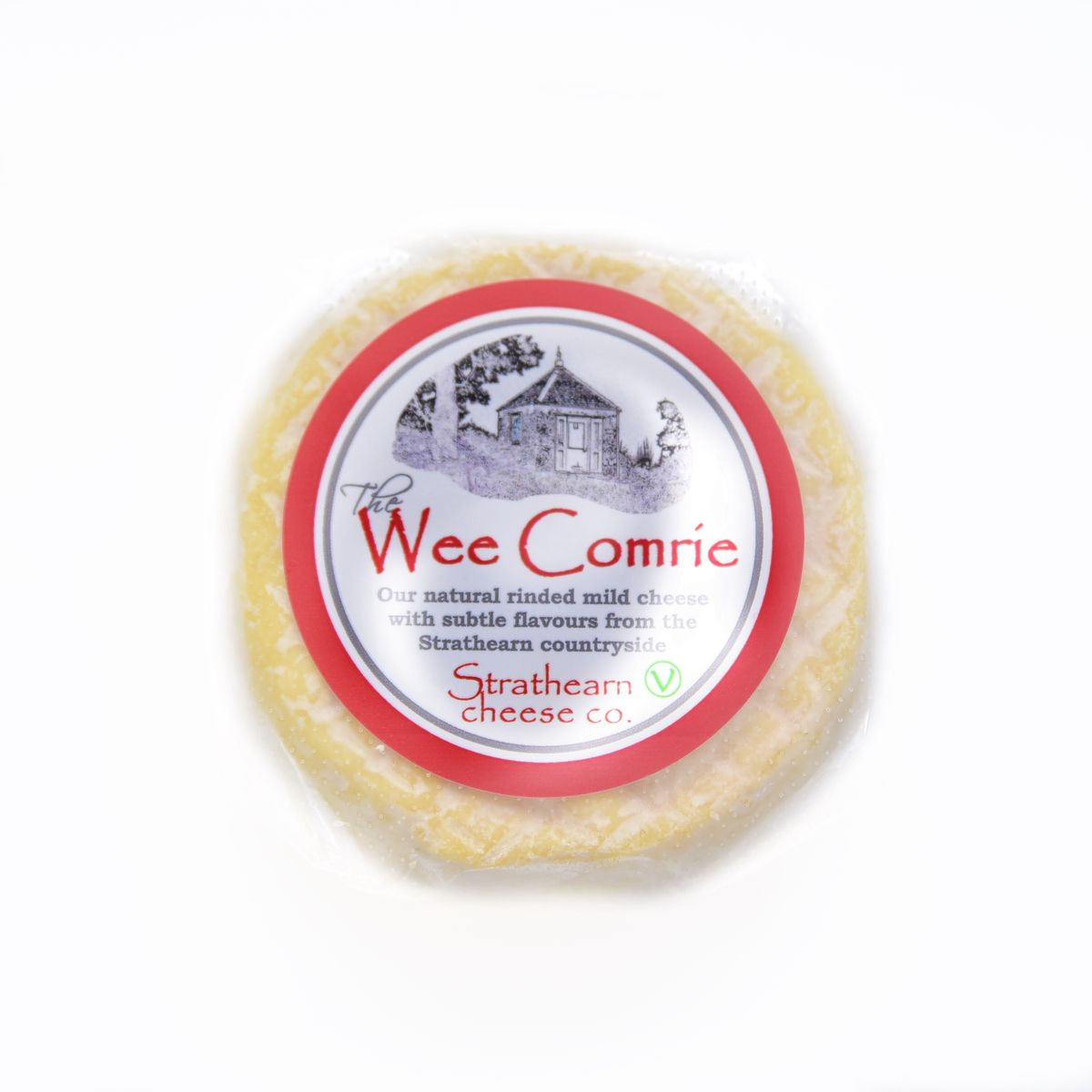 Wee Comrie