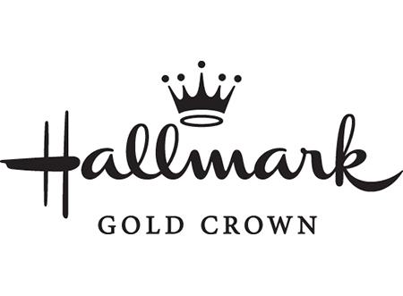 Hallmark GOLD CROWN Logo||||
