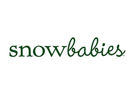 Snowbabies logo||||
