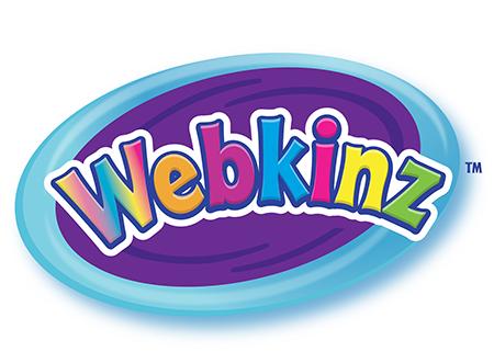 Webkinz logo||||