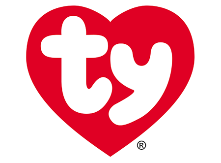 Ty logo||||