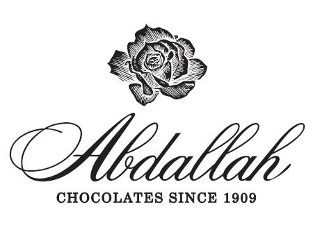 Abdallah Chocolates logo||||
