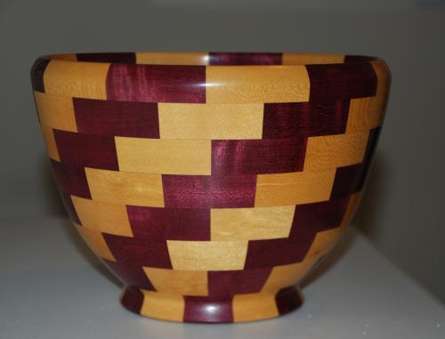 First Segmented Project