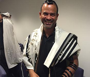 Adult Jewish