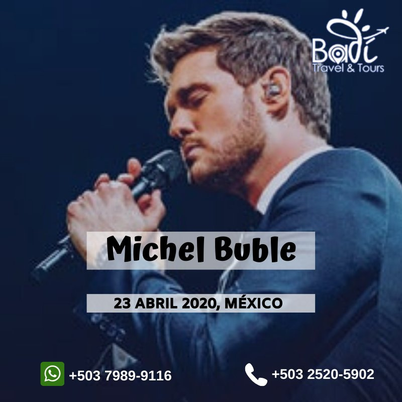 Michel Buble