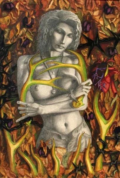 Doomsday Aphrodite