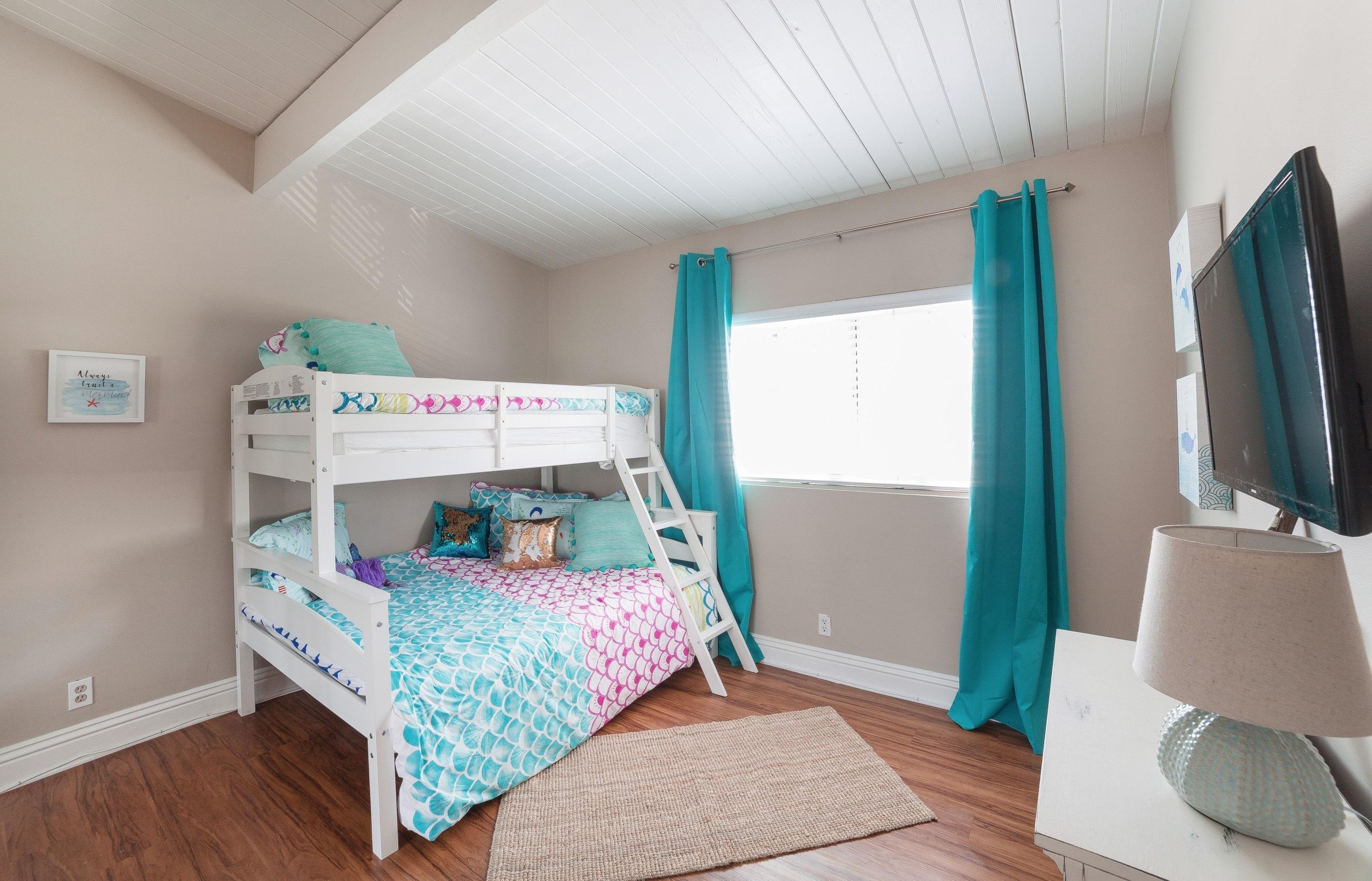 MB Apartment Bedroom 1